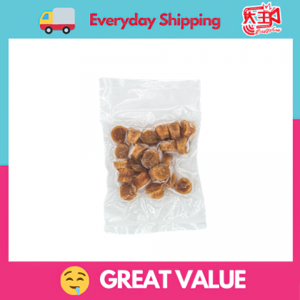 [Same Day Delivery]  100g Japanese Scallops