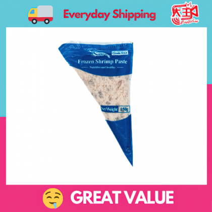[Same Day Delivery] Prawn meat paste (Good for fried ,  soup etc)